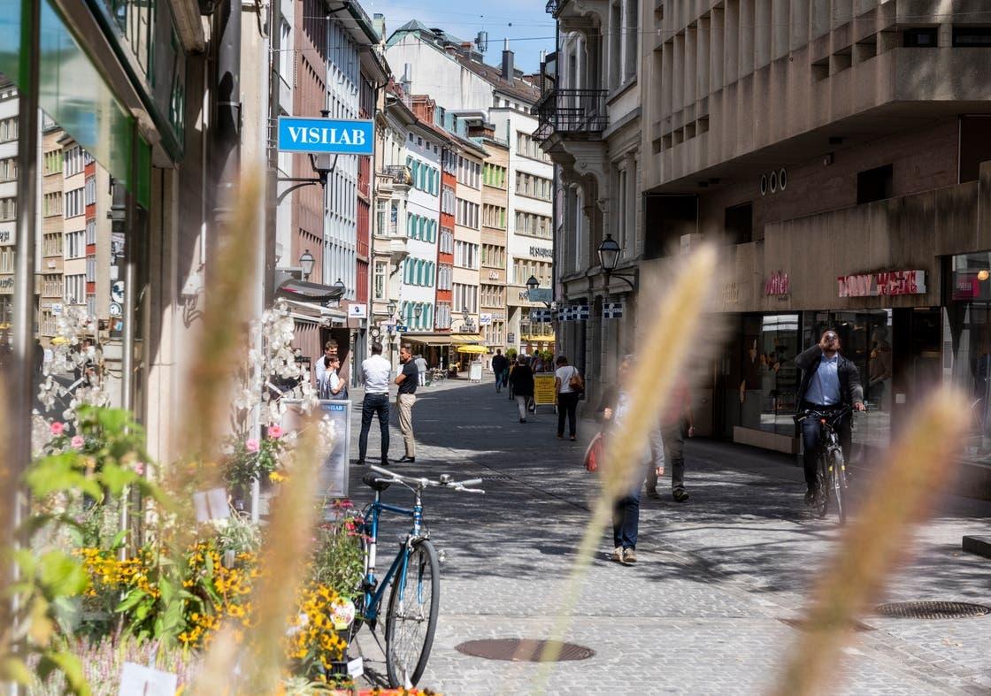 Flexiblere Ladenöffnungszeiten für die Stadt St.Gallen: «So haben wir die grössten Chancen»