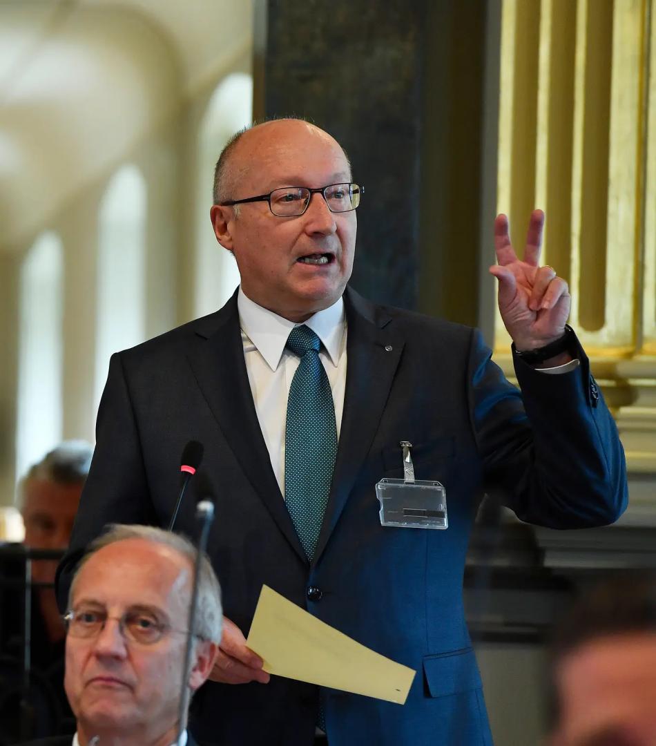 Jüngere wollen nachrücken: Routiniers im Kantonsrat sichern Sitze für neue Kräfte